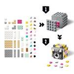 Купити Лего 41904 Підставки для фото «Тварини», ДОТС.