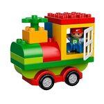 """Купить Лего 10572 Универсальный набор """"Веселая коробка"""", Дупло."""