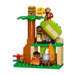 Купить Лего 10804 Вокруг Света: Азия, DUPLO.