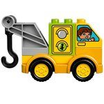 Купить Лего 10816 Мои Первые Машинки, DUPLO.
