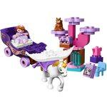 Купить Лего 10822 Волшебная карета Софии Прекрасной, DUPLO.