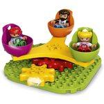 Купить Лего 10840 Большой парк аттракционов, LEGO DUPLO.