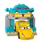 Купить Лего Дупло 10846 Кафе Фло Тачки-3, LEGO DUPLO.