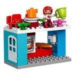 Купить Лего Дупло 10835 Семейный дом, LEGO DUPLO.