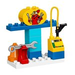 Купить Лего Дупло 10836 Городская площадь, DUPLO.