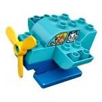 Купить Лего 10849 Мой первый самолет, LEGO DUPLO.