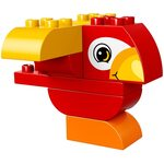 Купить Лего 10852 Моя первая птичка, LEGO DUPLO.