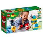 Купить Лего 10858 Мои первые любимцы, DUPLO.