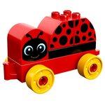 Купить Лего 10859 Моя первая божья коровка, DUPLO.