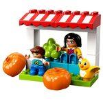 Купить Лего 10867 Фермерский рынок, LEGO DUPLO.