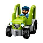 Купить Лего 10869 День на ферме, LEGO DUPLO.