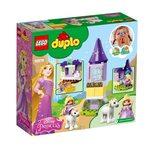 Купить Лего 10878 Башня Рапунцель, Duplo.