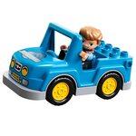 Купить Лего 10880 Башня Ти-Рекса, LEGO Duplo.