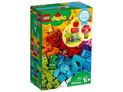 Купить Лего 10887 Набор для веселого творчества серии Дупло.