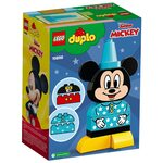 Купить Лего 10898 Мой первый Микки Маус серии Дупло.