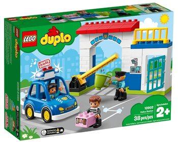 Полицейский участок DUPLO