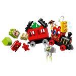 """Купить Лего 10894 Поезд """"История игрушек"""" серии Дупло."""