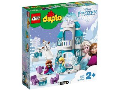 Купить Лего 10899 Ледяной замок Дупло Фрозен.