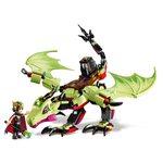 Купить Лего 41183 Дракон короля гоблинов, LEGO Elves.
