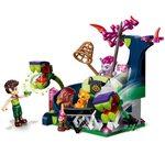 Купить Лего Эльфы 41185 Побег из деревни гоблинов, LEGO Elves.