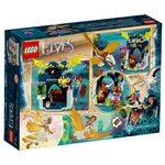 Купить Лего 41190 Побег Эмили Джонс на орле, Elves.