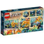 Купить Лего 41192 Азари и огненный лев, серия Эльфы.