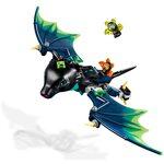 Купить Лего 41196 Нападение летучих мышей на Дерево эльфийских звёзд, LEGO Elves.