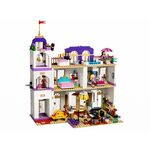 Купить Лего 41101 Гранд отель в Хартлейке серии Френдс.
