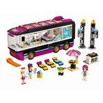 Купить Лего 41106 Автобусное турне поп-звезды серии Френдс.
