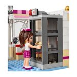Купити Лего 41119 Кондитерська серії Френдс.