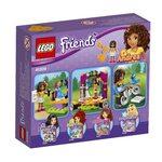 Купить Лего Френдс 41309 Музыкальный дуэт Андреа, LEGO FRIENDS.