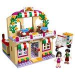 Купить Лего Френдс 41311 Пиццерия, LEGO Friends.
