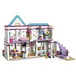 Купить Лего 41314 Дом Стефани, LEGO Friends.