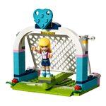 Купить Лего 41330 Футбольная тренировка Стефани, LEGO Friends.