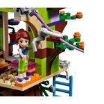Купить Лего 41335 Домик на дереве Мии, LEGO Friends.