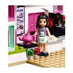 Купить Лего 41336 Арт-кафе Эммы, LEGO Friends.