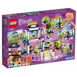 Купить Лего 41338 Стадион Стефани, LEGO Friends.