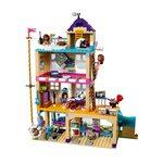 Купить Лего 41340 Дом дружбы, LEGO Friends.