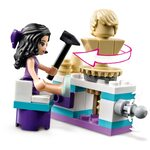 Купить Лего 41342 Роскошная комната Эммы, LEGO Friends.