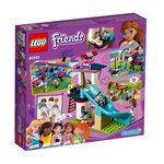 Купить Лего 41343 Экскурсия по Хартлейк-Сити на самолёте, LEGO Friends.