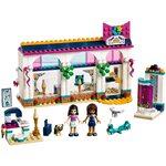 Купить лего 41344 Магазин аксессуаров Андреа, LEGO Friends.