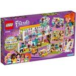 Купить Лего 41345 Центр по уходу за домашними животными, LEGO Friends.