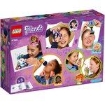 Купить Лего 41346 Шкатулка дружбы, LEGO Friends.