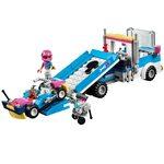 Купить Лего 41348 Грузовик техобслуживания, LEGO Friends.