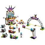 Купить Лего 41352 Большая гонка, LEGO Friends.