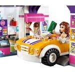 Купить Лего 41320 Магазин замороженных йогуртов, Friends.