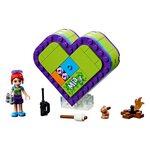 Купить Лего 41358 Шкатулка-сердечко Мии серии Френдс.