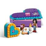 Купить Лего 41359 Большая шкатулка дружбы серии Френдс.