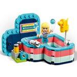 Купити Лего 41386 Шкатулка-сердечко для Стефані серії Френдс.