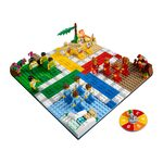 Купить Лего 40198 Лудо из серии LEGO Game.